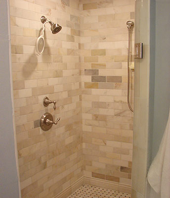 Tiling And Grouting